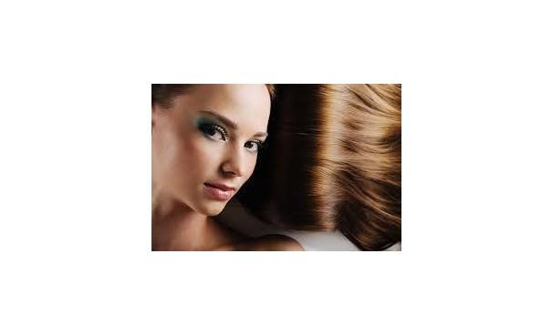 ilustrační obrázek ke slevové akci: Ošetření vlasů brazilským keratinem